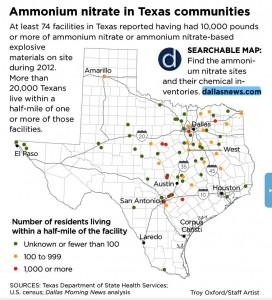Courtesy the Dallas News