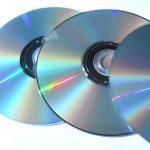 cds-dvds