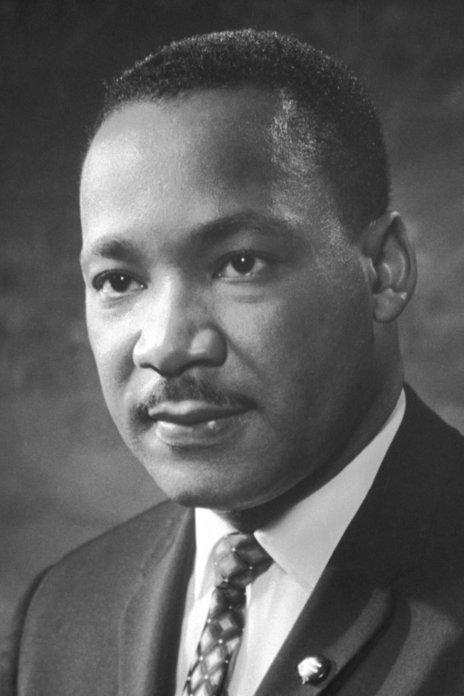 MLK Day – The Wonder Years